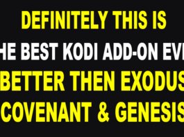 best kodi add-on