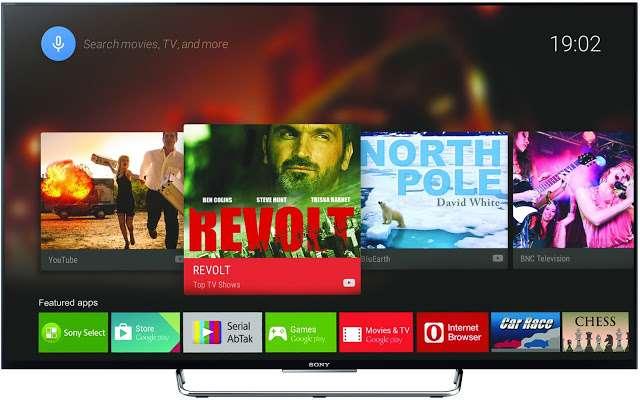 Cum instalezi orice aplicatie pe Android TV Sony - Update