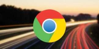 Google chrome rapid