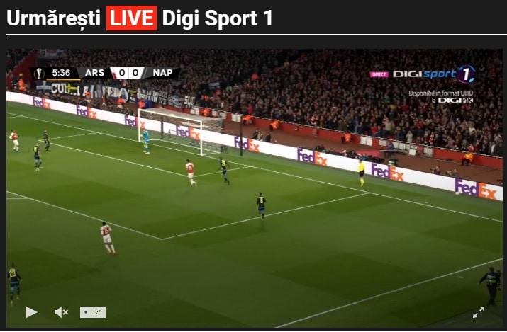 Digi Sport 1 Hd